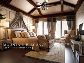 Mountain Elegance